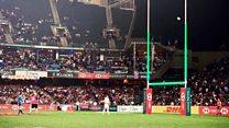 Will fans give goal-lights green light?