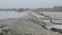 إعصار كينيث يجتاح موزمبيق