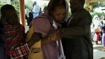 Kí ló ń pa àwọn ọkùnrin lọ́wọọ̀wọ́ ní Kenya?