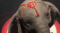 Dumbo: How we made the visual effects
