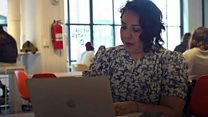 How freelancers are changing the jobs market