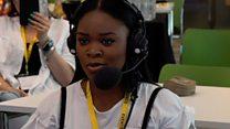 'I want to break the IVF stigma in black communities'