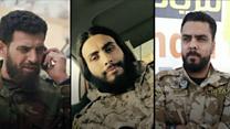 جرائم الحرب الليبية