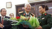 Đại tá Phạm Hữu Thắng nói về Tướng Lê Đức Anh