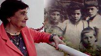 В шаге от смерти. История пережившей Холокост Фаины Геллер