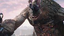 Demon-hunting aplenty in Devil May Cry 5