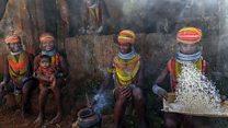 Kwanini Kabila la Bonda la India wanafanana na Waafrika?