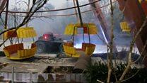 Чернобыль в деталях: как улицы Припяти стали местом для компьютерной игры?
