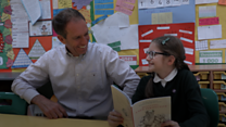 The story books written to improve children's mental health