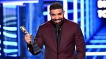 Drake's Game of Thrones shout-out