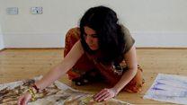 Kürd əsilli rəssam Zehra Doğan  öz hekayəsini bölüşür
