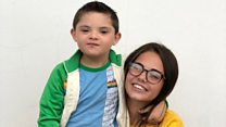 Makaton a 'fundamental right' for kids