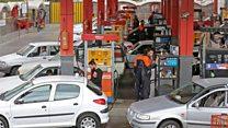 مخالفت مجلس ایران با سهمیهبندی بنزین؛ کارت سوخت برمیگردد