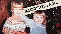 """""""Maté de un tiro a mi hermana pequeña por accidente"""""""