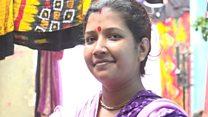 নারয়ণগঞ্জের দলিত সম্প্রদায়ের প্রথম নারী গ্র্যাজুয়েট