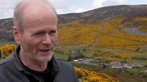 Scotland's first space pilot