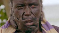 Kenya, abakinda iyo bafashwe baricuza