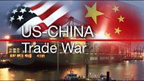 Chiến tranh thương mại Mỹ-Trung
