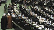 مقامات ایران: لشگرکشی آمریکاییها و شماره تلفن دادنها جنگ روانی و شوی بیارزش سیاسیایست