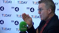 Labour is 'remain and reform' party - Tom Watson