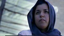 'دولت اسلامیہ کے تین مردوں نے میرا ریپ کیا'