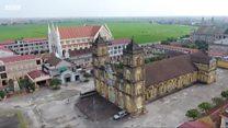 Nhà thờ Bùi Chu tạm thoát 'hạ giải'