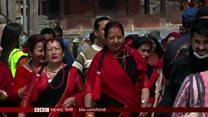 مودی سرکار سے کیوں ہیں ناراض پڑوسی نیپال کے لوگ