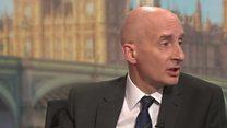 Is Labour promising new EU referendum?