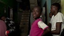 Paris sportifs: les enfants vulnérables