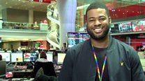 Первый корреспондент Би-би-си по ЛГБТ: о религии, России и каминг-ауте