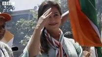লোকসভা নির্বাচন: বিনোদনের মুম্বাই আর ভোটের রাজনীতি
