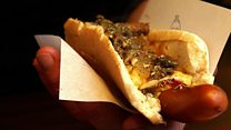 Norway loves its own take on the hot dog
