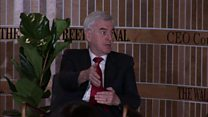 McDonnell: 'We don't think there's a deal there yet'