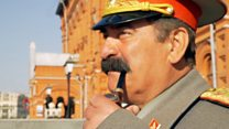 O que os russos pensam de Stalin?