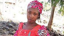 """Leah Sharibu suppose be Buhari May 29 gift to Nigerians"""