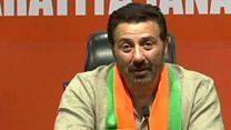गुरदासपुर में सुरक्षा चुनावी मुद्दा?