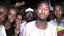ردود فعل على اتفاق المعارضة والمجلس العسكري في السودان