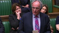 Tory MP repeats call for May to resign