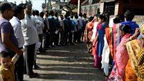बांग्लादेश पर भारतीय चुनाव का असर