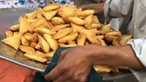 বাঙালি সমুচার সুনাম পাকিস্তানে