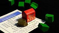 Million dollar idea: Monopoly