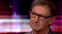 Tony Adams: Alcohol gave me a good hiding