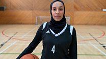 I campaigned to end basketball's hijab ban