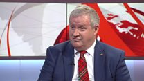 #BBCAskThis: Ian Blackford