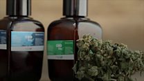'Why I buy cannabis oil for my son'