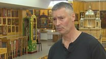 Поддержал ли Ройзман строительство храма? Интервью с бывшим мэром Екатеринбурга