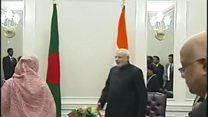 భారత ఎన్నికలపై బంగ్లాదేశ్ ప్రజలు ఏమంటున్నారు?