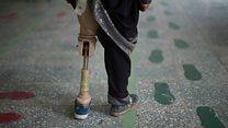 هشدار در مورد شمار کودکان قربانی جنگ در افغانستان