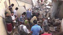 عربستان با بمباران صنعا حمله حوثیها را تلافی کرد