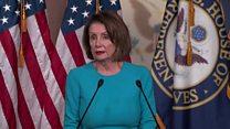 ترامپ مجوزی از کنگره برای جنگ با ایران ندارد